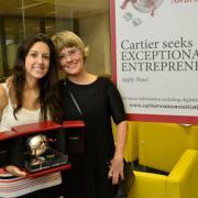 Cartier oferece prêmio de US$ 20 mil a empreendedoras